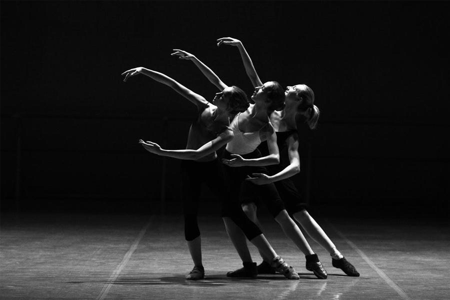 Dansprojekt får premiär i Landskrona