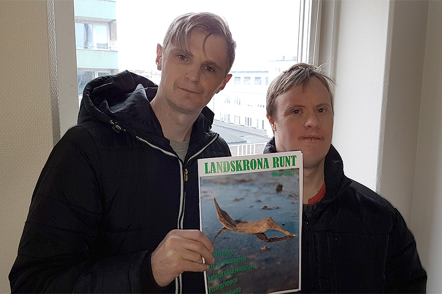 Nytt nummer av Landskrona Runt ute