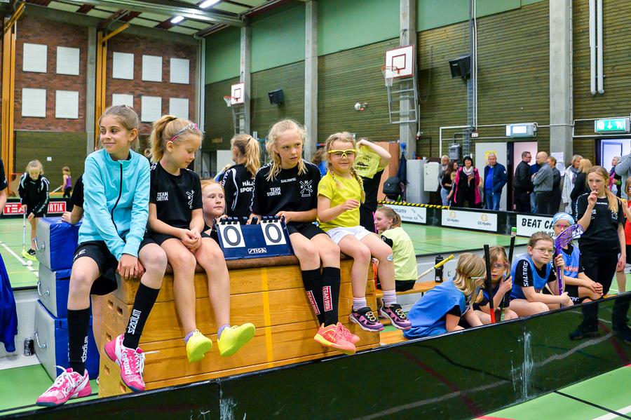 Strax dags för nästa match. Foto: Ulf Bjarke, Foto261.se