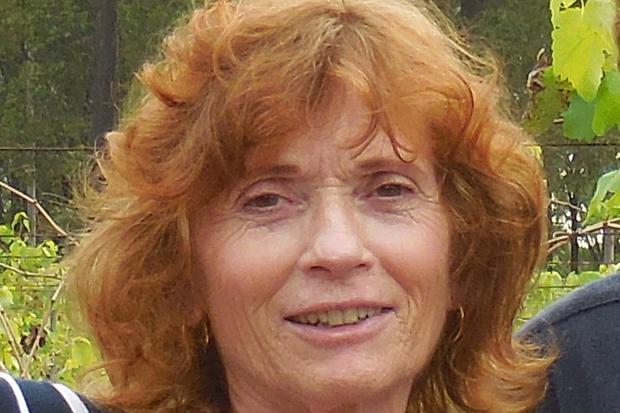 Cheryl Svensson, 70 år 28 maj 2017