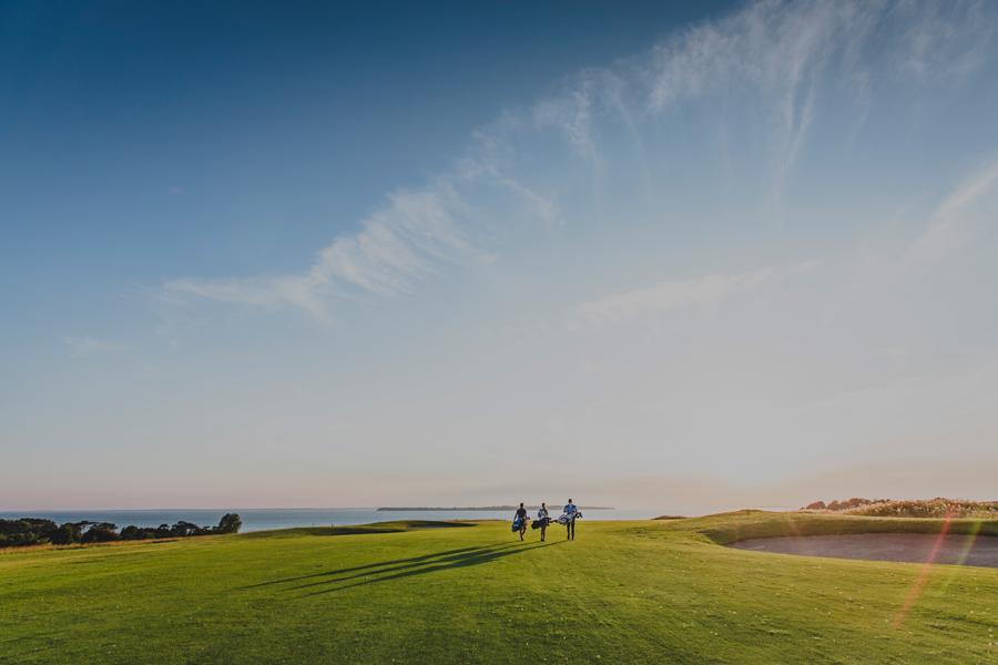 Landskrona tävlar åter i Sveriges bästa golfstad