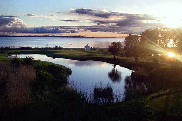 Sveriges bästa golfstad