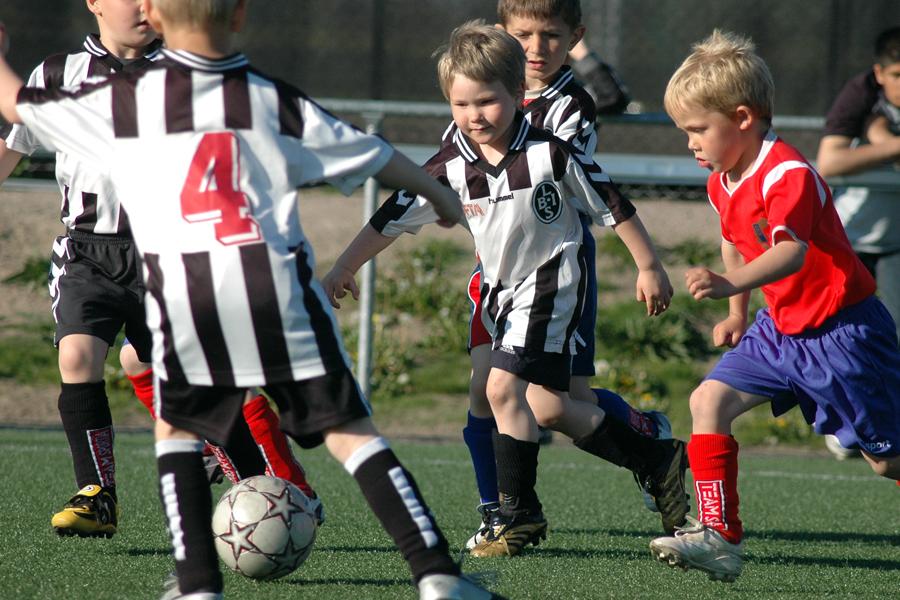 Fotbollsfest i Landskrona, Glumslöv och Häljarp