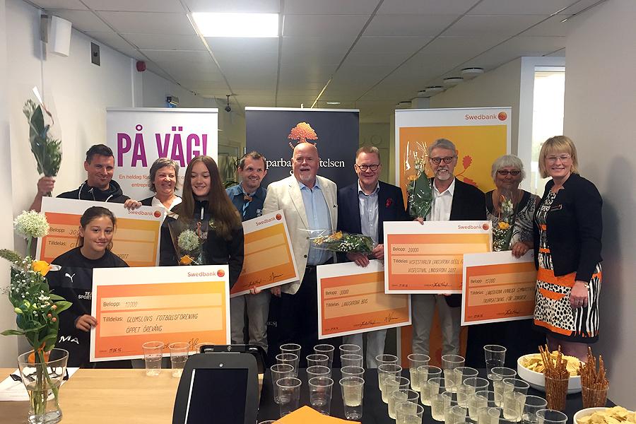 Projekt som gör skillnad i Landskrona