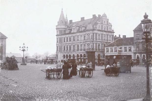 Landskronas kulturarv digitaliseras