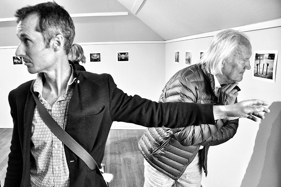 Finland nordiska mästare i fotografi