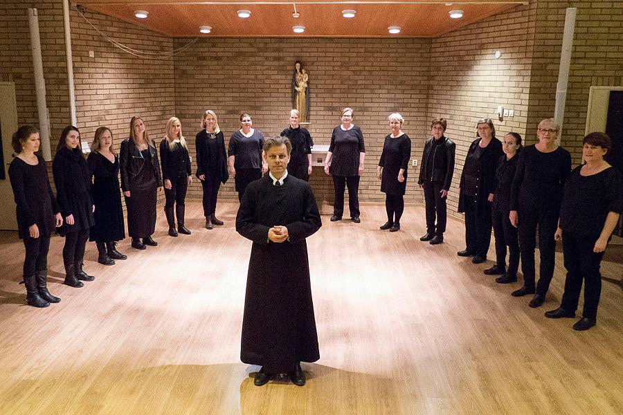 Mer musik i S:t Ibbs kyrka