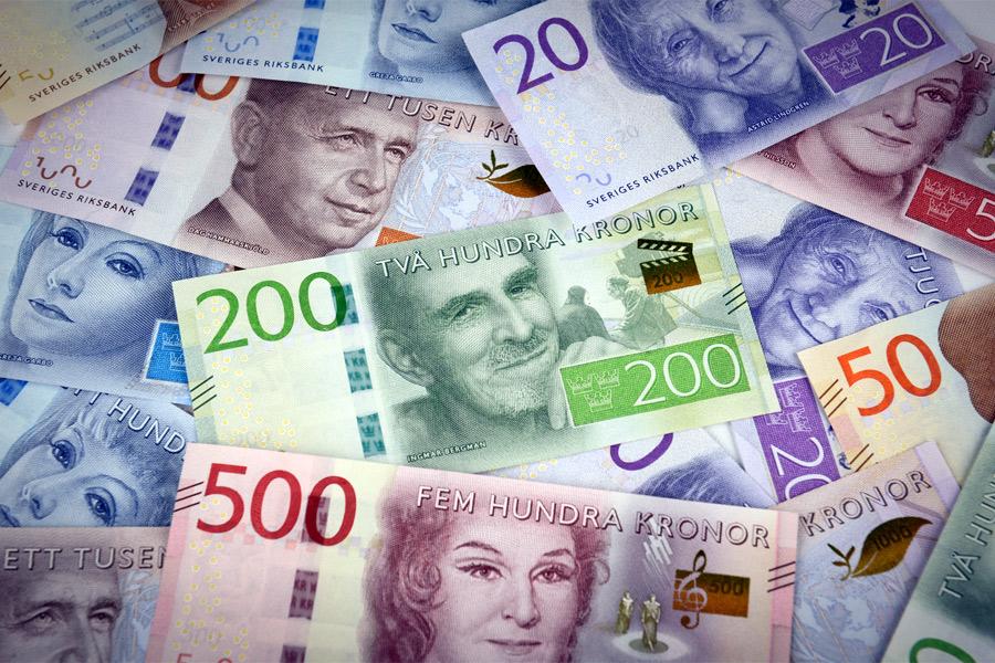 Polisen varnar för falska sedlar