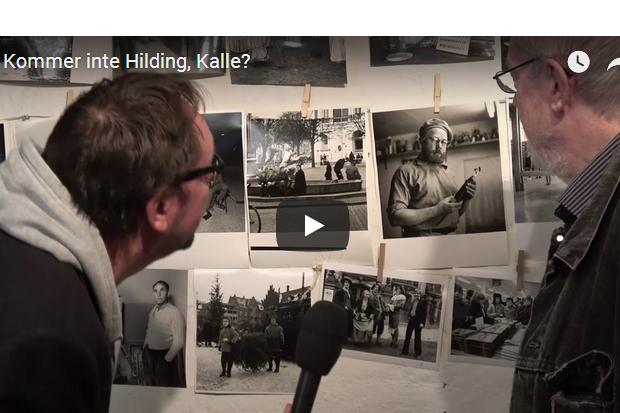 En film om en journalist och en fotograf