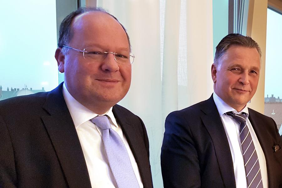 Europaspåret föreslås bli del av Svalövs nya översiktsplan