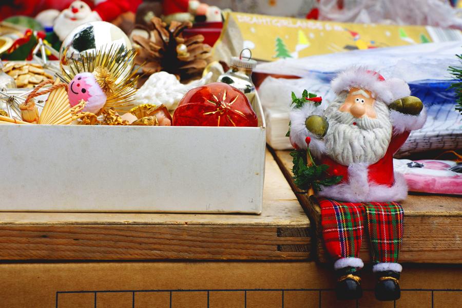 Dags för ett hållbart julevenemang
