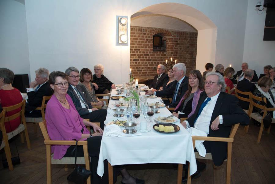50-årsjubilerande Rotaryklubb instiftar ungdomsstipendium