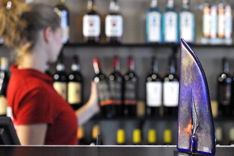 Nya riktlinjer för alkoholservering