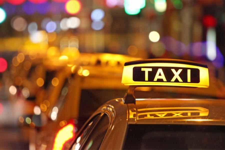 Smet från dyr taxinota