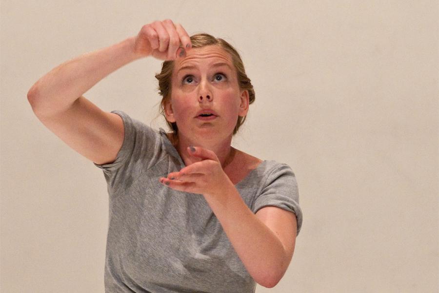 Teaterförening bjuder in till musikalisk dansupplevelse