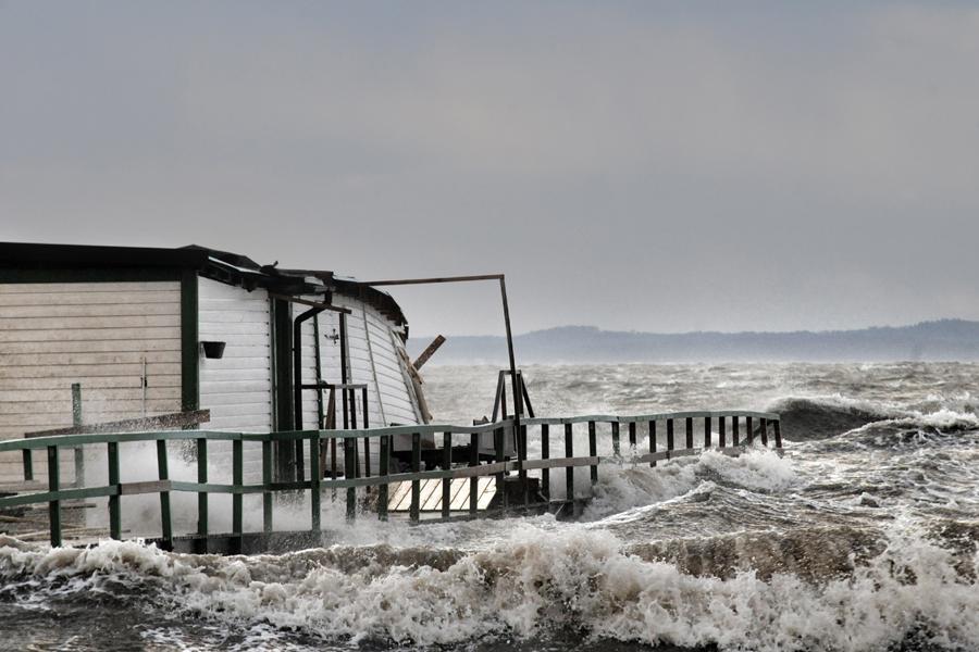 Besked om nytt kallbadhus kommer i mars