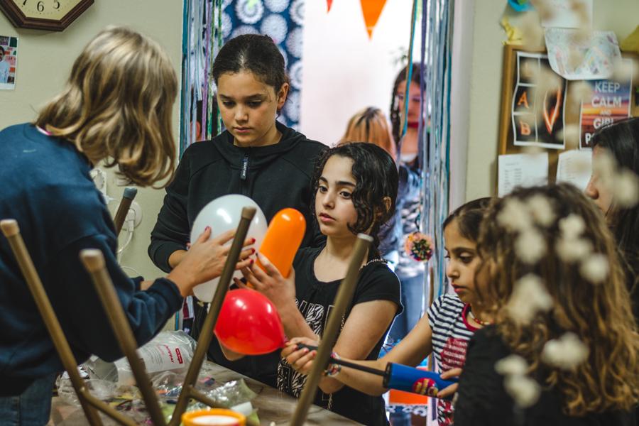 Skulpturkollo för barn i samarbete med Moderna Museet