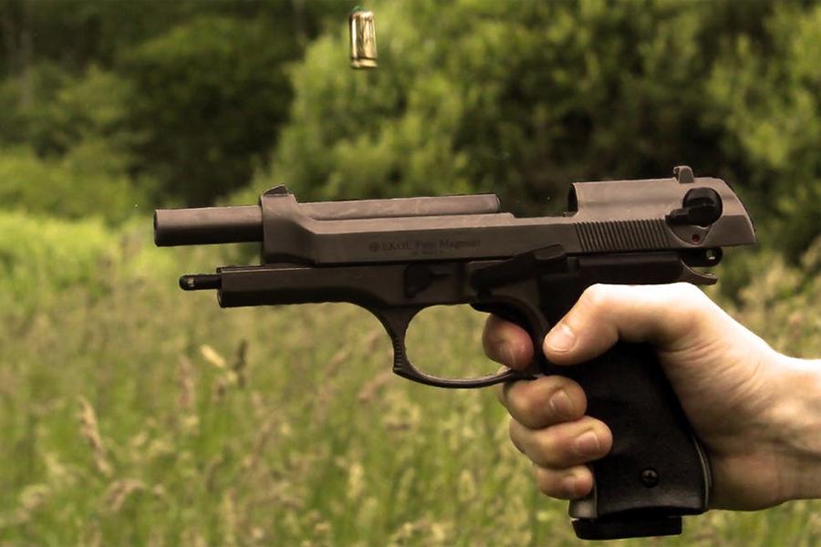 15 vapen inlämnade i Landskrona