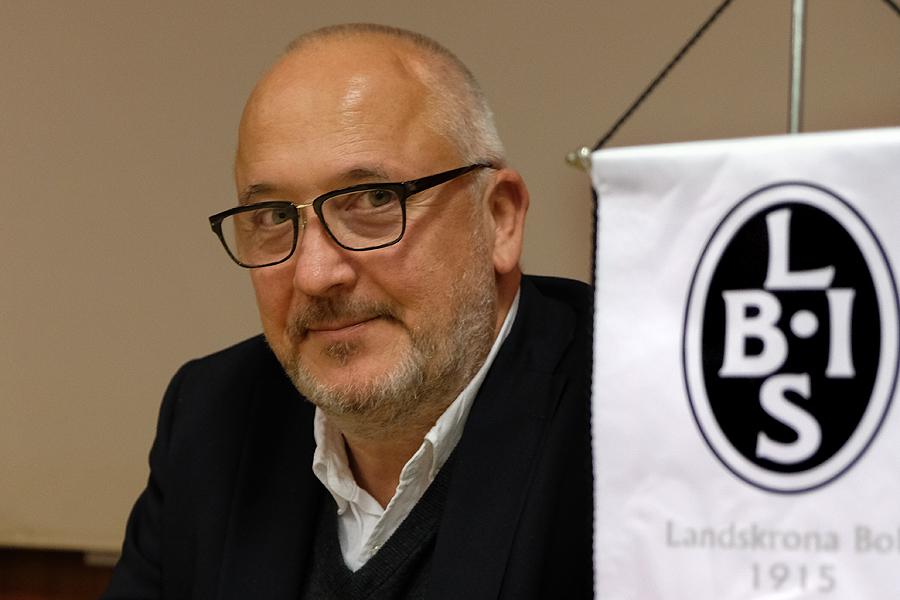 Urban Jansson blir ny ordförande efter styrelseavhopp
