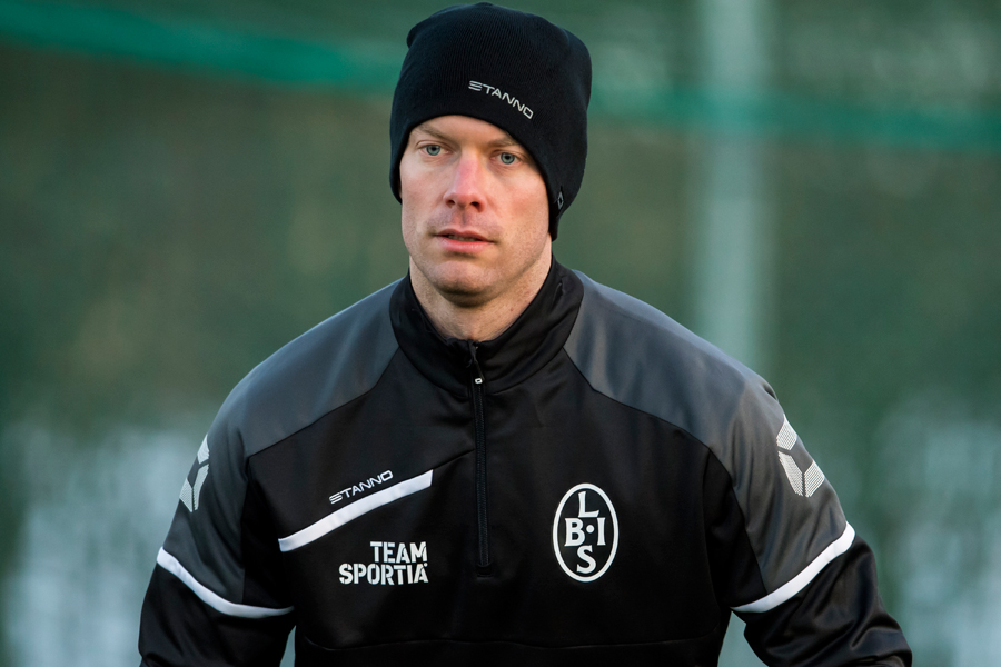 Viktor Noring klar för BoIS