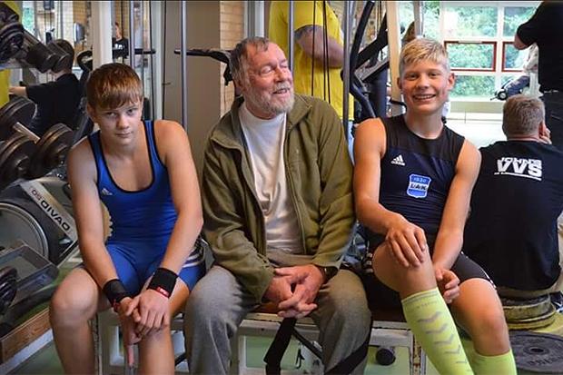 Sex idrottsledare från Landskrona prisas