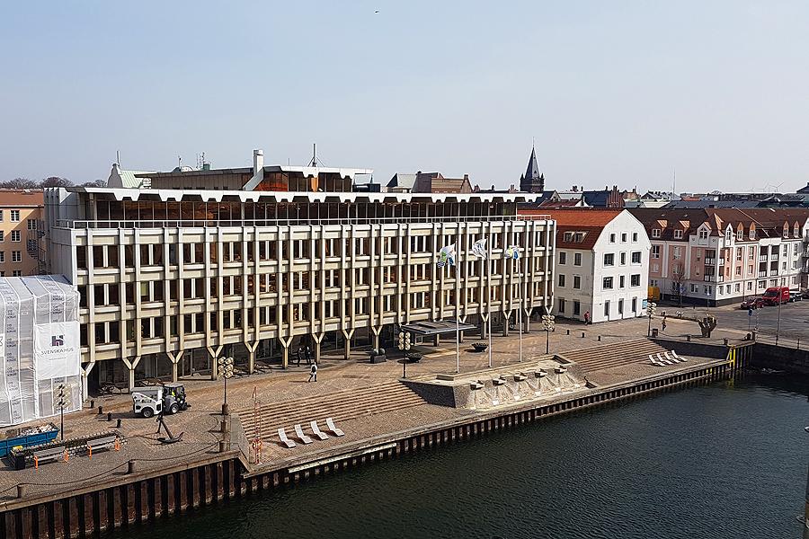 Landskrona stad överklagar beslut från Migrationsverket