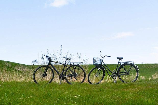 Ny gång- och cykelväg mellan Saxtorp och Kvärlöv