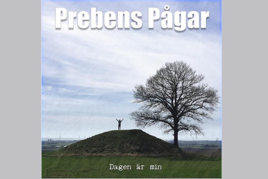 Prebens Pågar släpper ny EP
