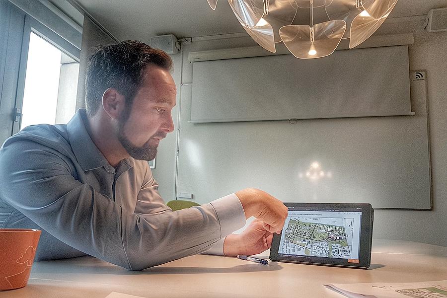Landskrona näst bäst på arkitektur