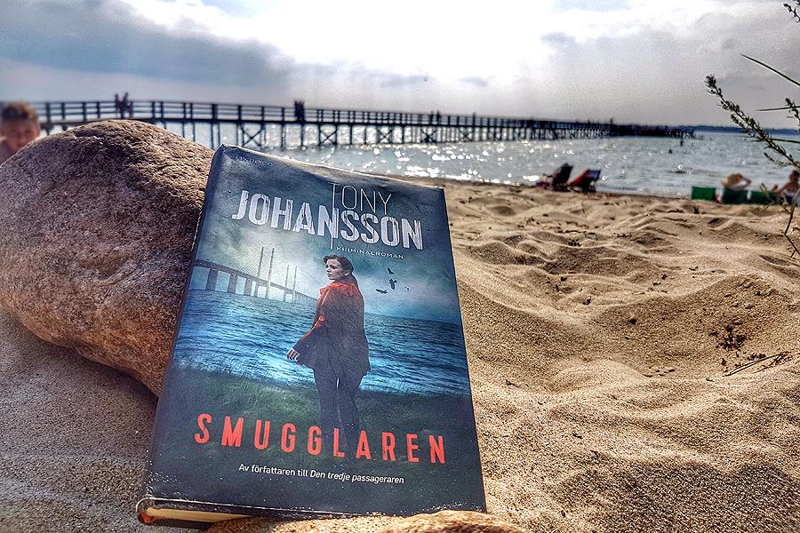 Lästips: Spänningsroman med flera Landskronamiljöer