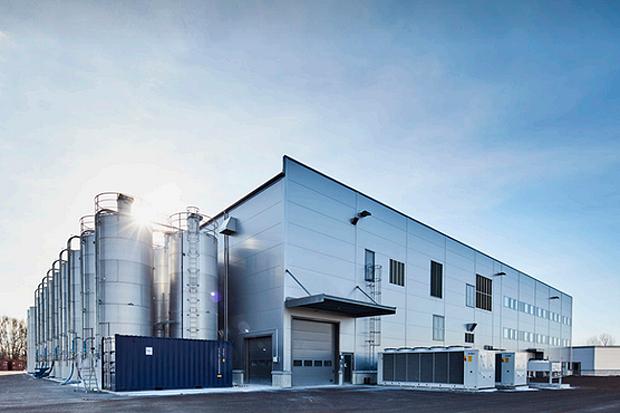 Förpackningsföretag bygger nytt på Kronan och nyanställer