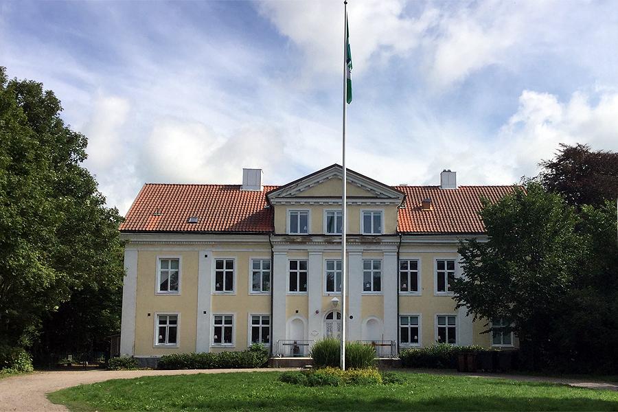 Förskola i europeiskt samarbete