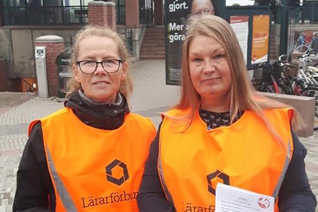 Här är facit för att mota lärarbristen i Landskrona