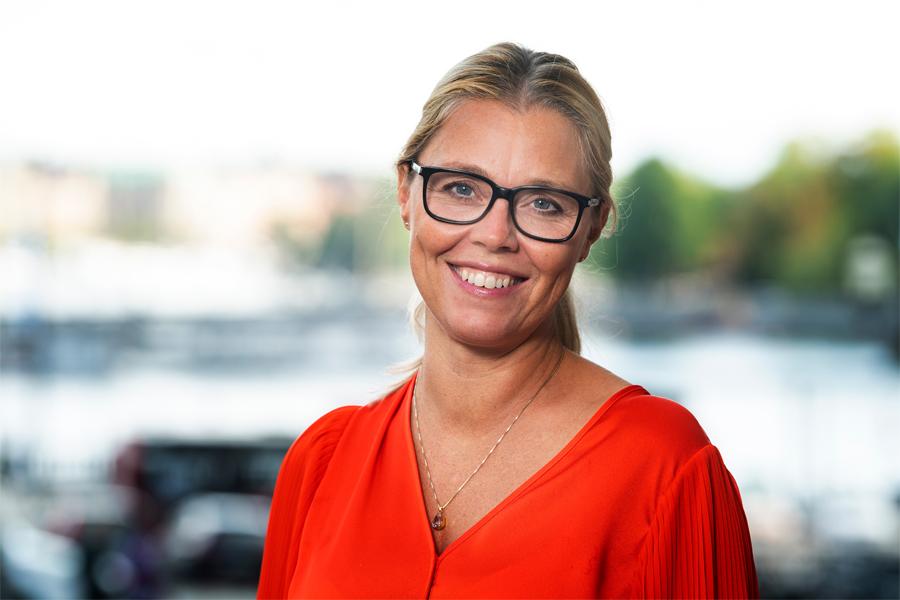 Klart med Carina Leffler som stadsdirektör
