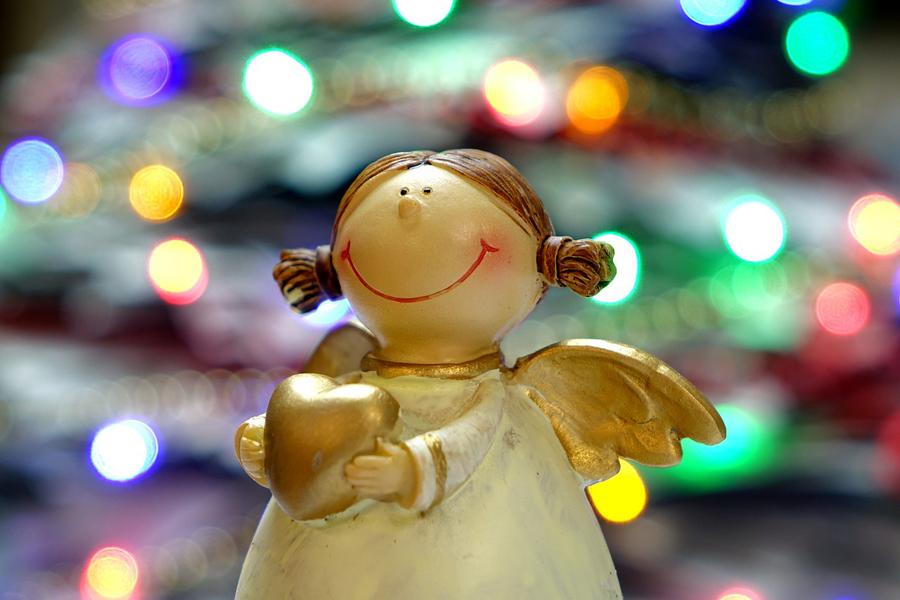 Julmarknad i Glumslöv