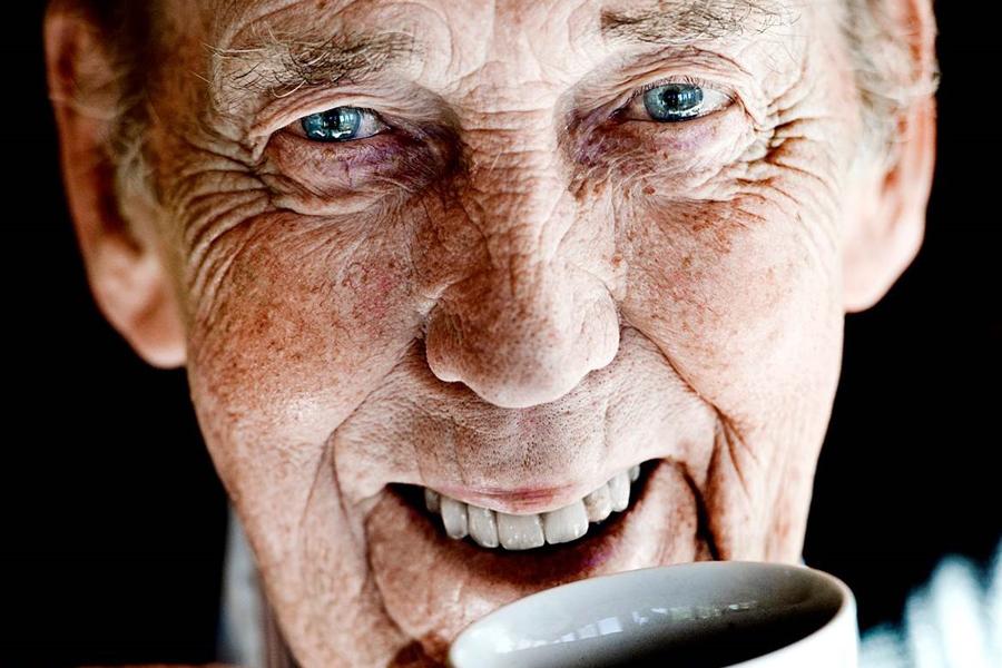 Passion för kaffe i 60 år