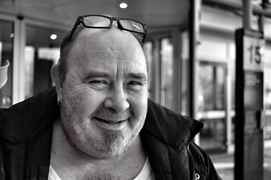 Pelle Friberg är död