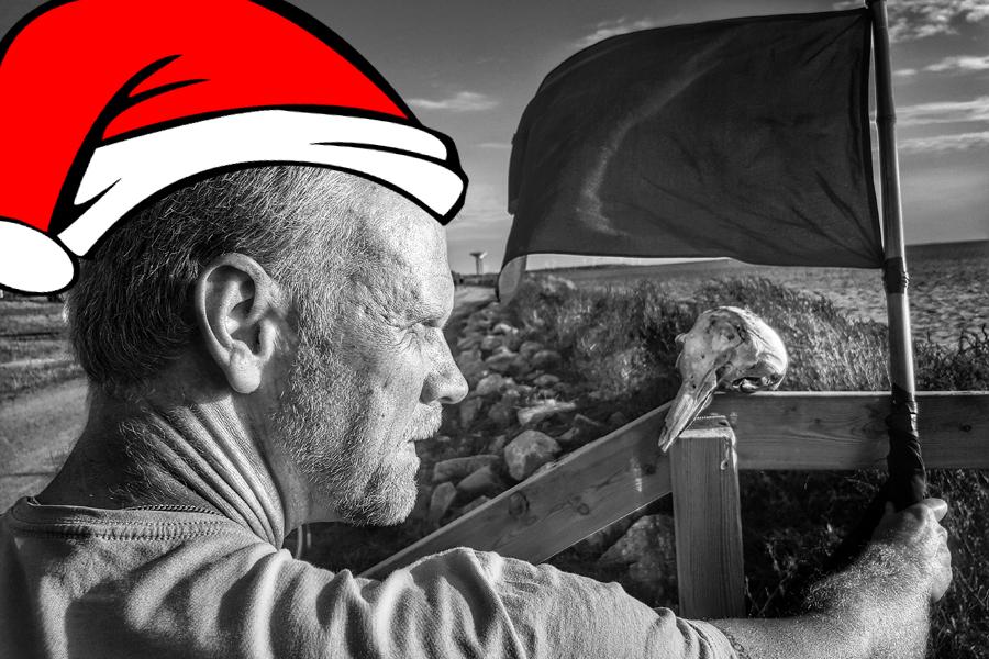 Jul i kolonin