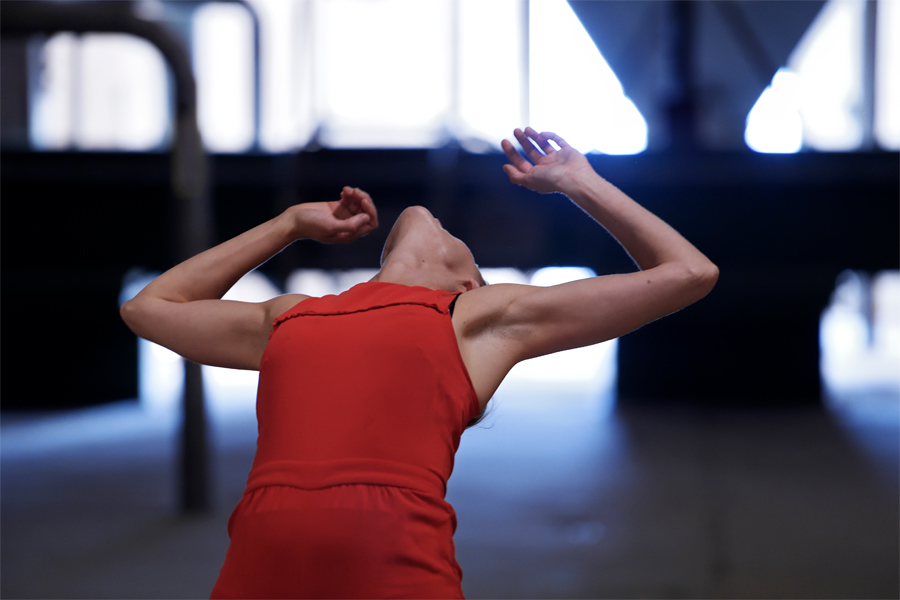 Rhythmania – föränderlig folkdans med groove
