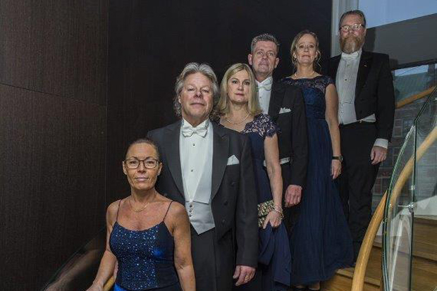 S:t Knuts Gille i Landskrona firade 75 år