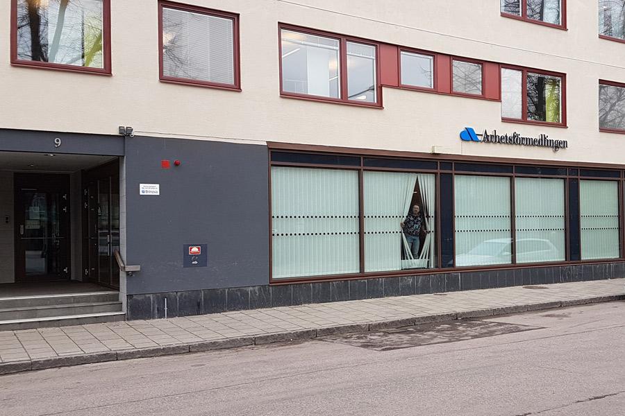 Arbetslösheten ökar i Landskrona