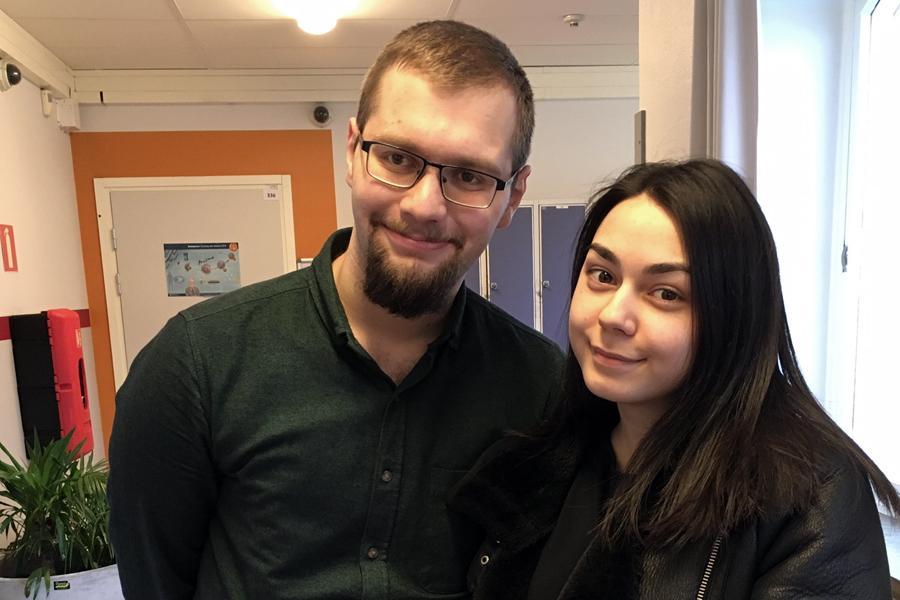 Vetenskapsstipendium till elever på Öresundsgymnasiet