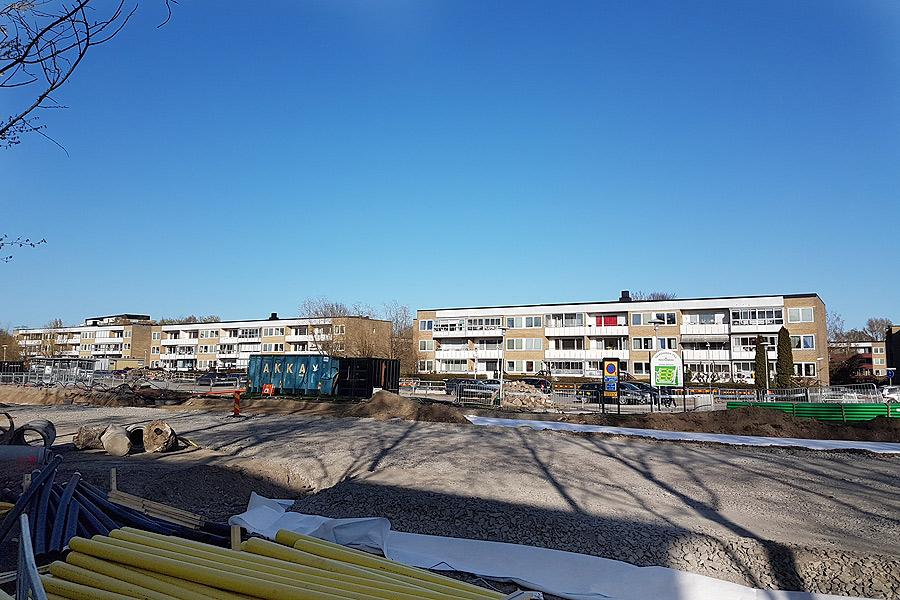 Kommunen säljer belysningen i Pilängen