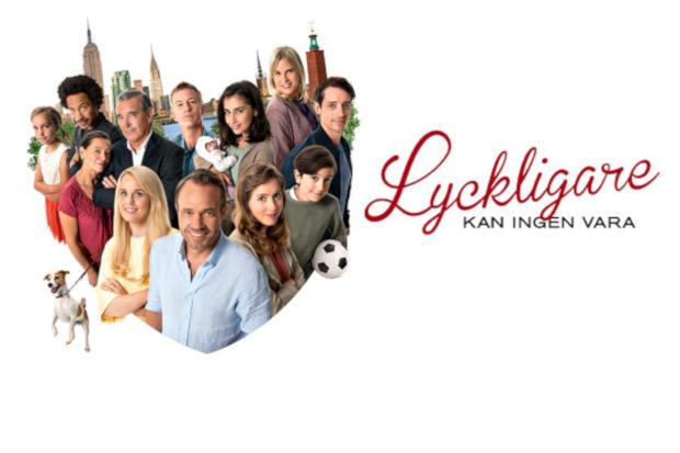 Svensk komedi på Lagunen