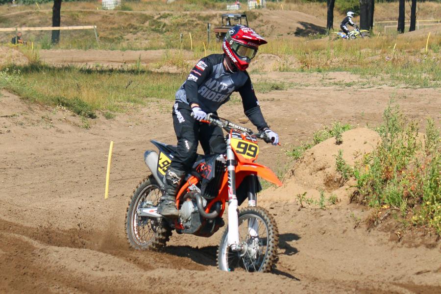 DM i motocrosss