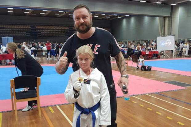 Taekwondosäsongen började bra för LTA