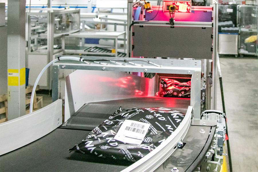 Modejätte investerar över 100 miljoner kronor i Landskrona