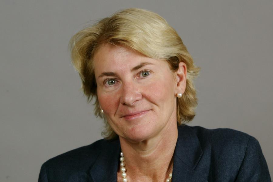 Ann-Marie Paulsson gästar biblioteket