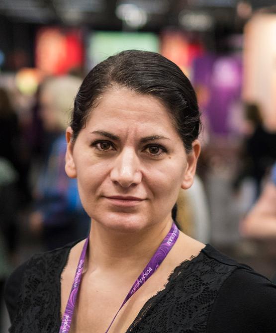 Om assyriska kvinnors jämställdhetskamp