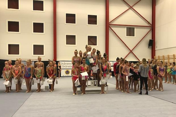 Höstpokalen avgjordes på Puls Arena